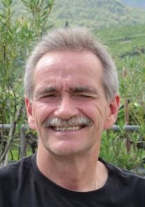 Helmut Wacker